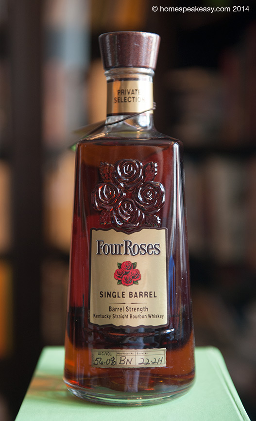 Four Roses Single Barrel Bourbon #2