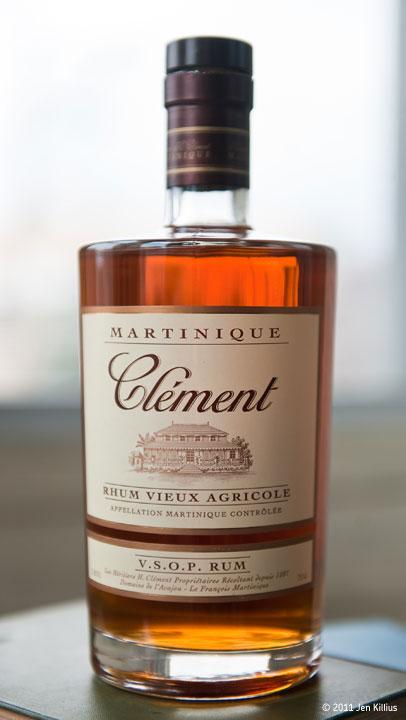 Clement VSOP Rhum Agricole