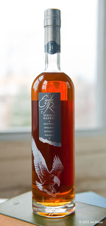 Eagle Reserve Bourbon