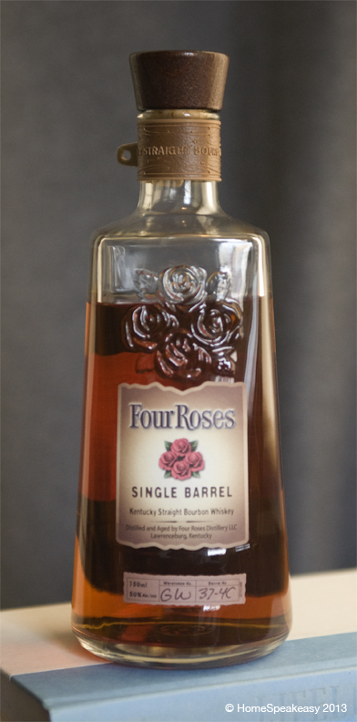 Four Roses Single Barrel Bourbon #1