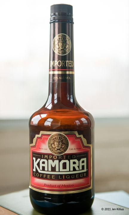 Kamora