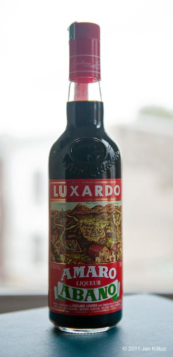 Luxardo Amaro Abano