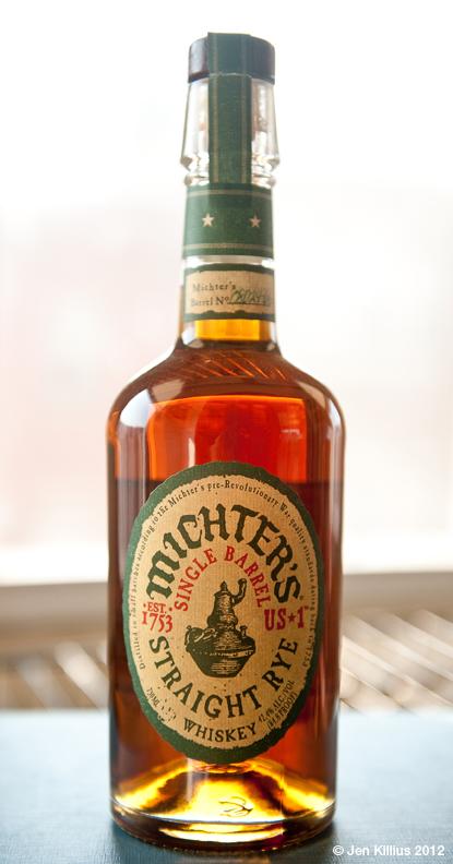 Michter's US-1 Rye
