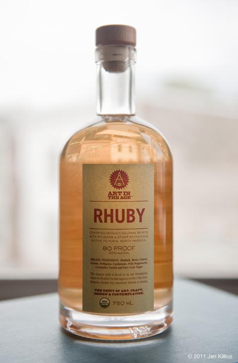 RHUBY