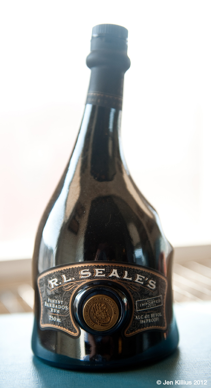 R.L. Seales Rum