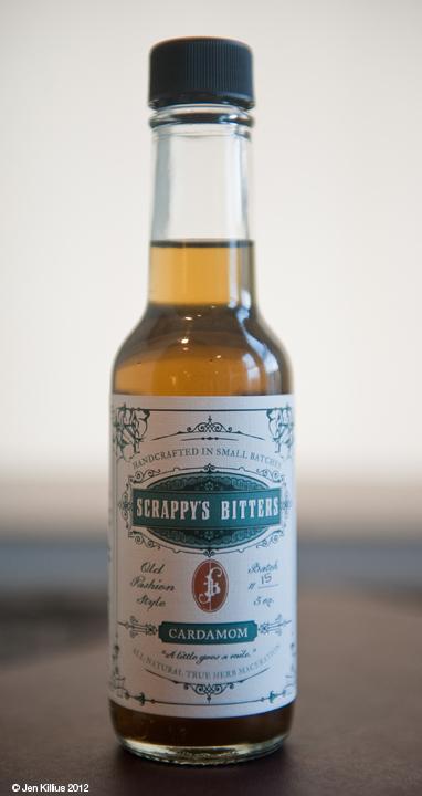 Scrappy\'s Cardamom Bitters