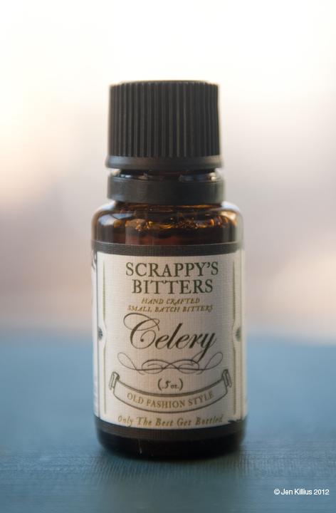 Scrappy\'s Celery Bitters