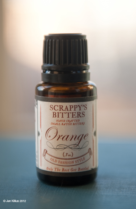 Scrappy\'s Orange Bitters