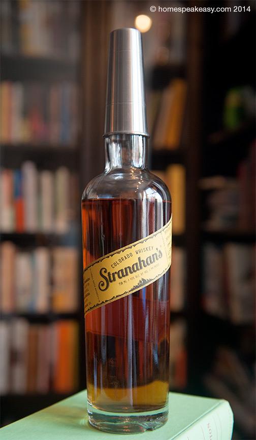 Stranahan's Whisky