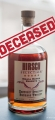 Hirsch Selection Small Batch Reserve Bourbon