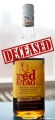 Red Stag Honey Tea Bourbon