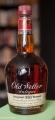 Old Weller Antique Bourbon