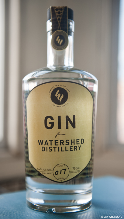 Watershed Gin