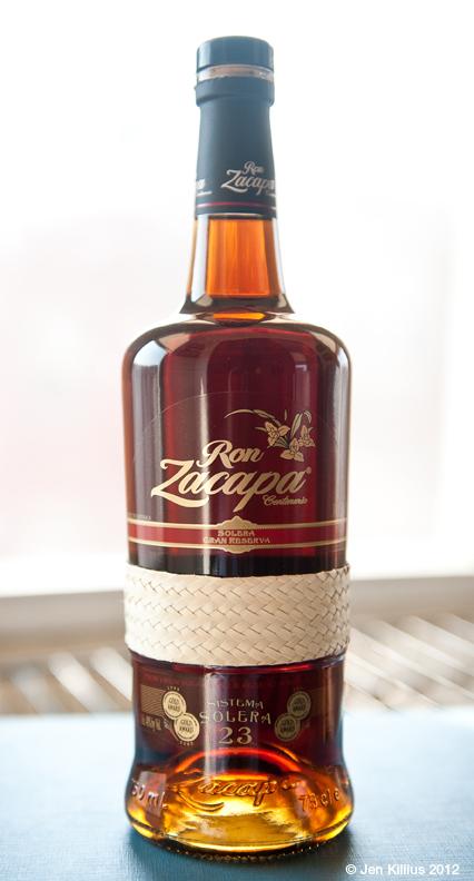 Ron Zacapa 23 Year Rum