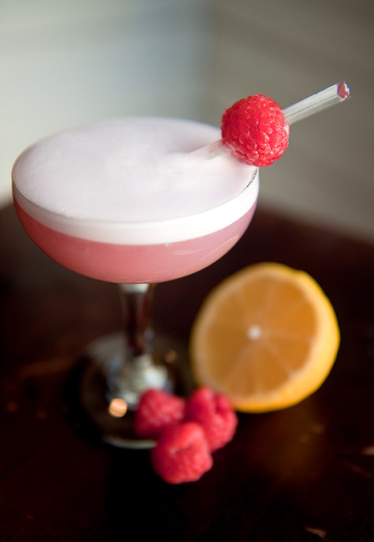 The Clover Club « Home Speakeasy